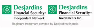 Certified Member: Desjardins Financial Security Independent Network
